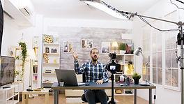 Office Videoshoot