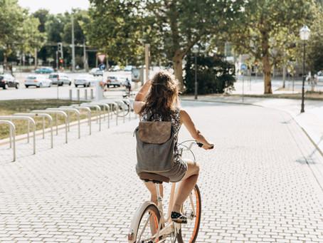 Traumabewältigung                                             Ein Fahrradsturz mit teuren Folgen