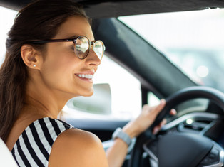 DRIVING TESTS RESTART 5 THINGS TO REMEMBER