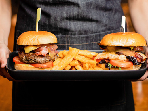 How to prepare the best hamburger? 🍔