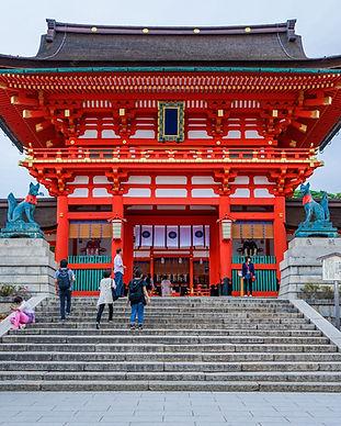 Tour Autentico - JapanTourItalia