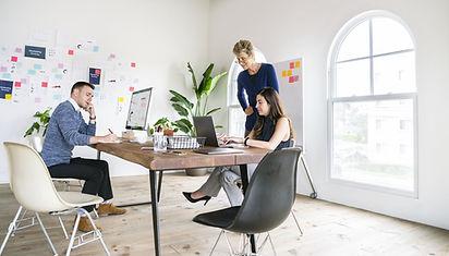 Marketing-team-at-work