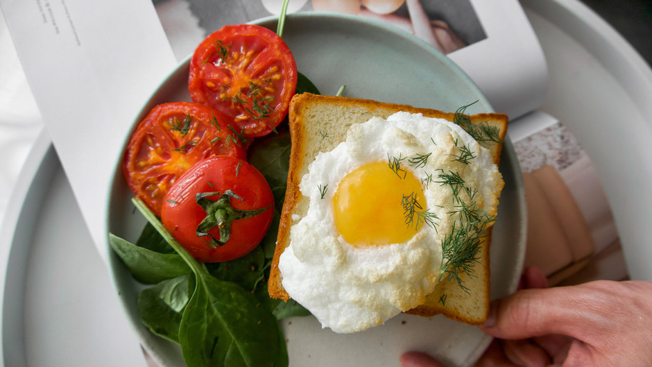 The Best Breakfast Nutrition for People Over 50, According to Dietitian