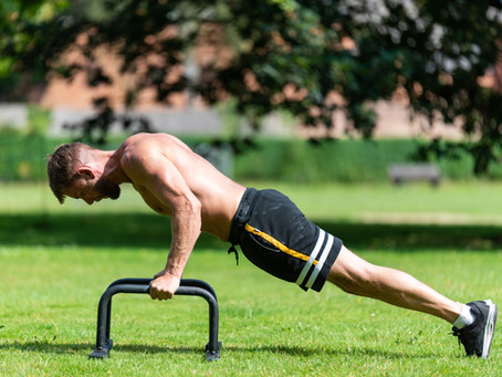 Melt Fat and Get Shredded with this Cardio and Calisthenics Scorcher