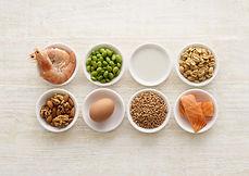 alimentation sans gluten sans lactose josselin