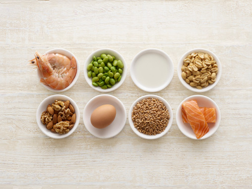 Dieta para diminuir o ácido úrico