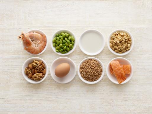 GENERAL NUTRITIONAL INFORMATION