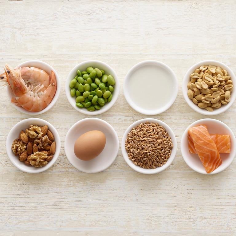 Planification d'un repas santé