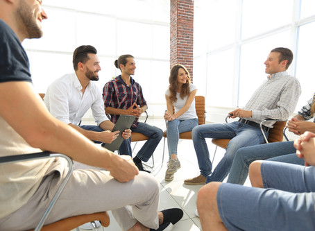 Critique Groups – Do you need to join one?