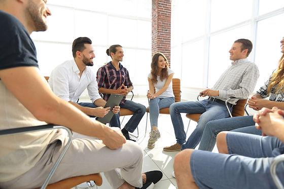 Supportgruppentreffen