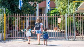 É 'urgente' reabrir escolas, diz Castioni