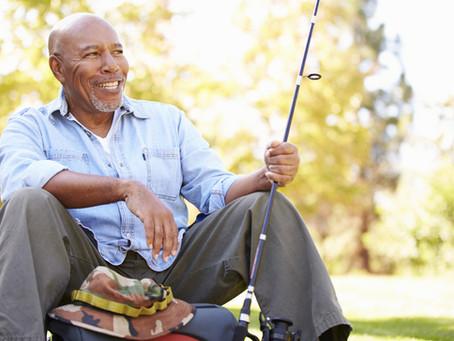 Retirement Planning – Updated