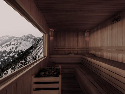 Beneficios del Sauna y la Desintoxicación