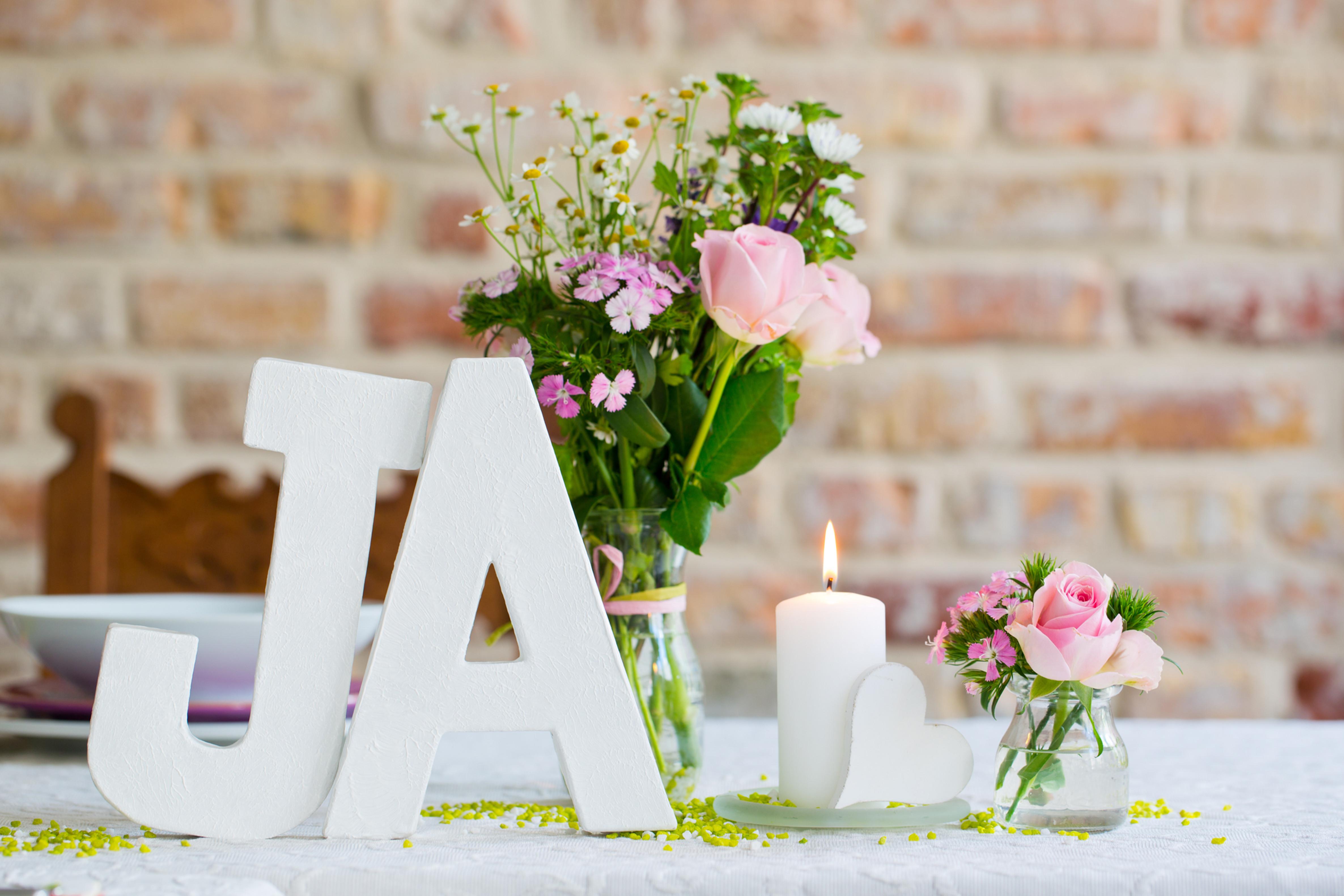 Organisation anniversaire de mariage