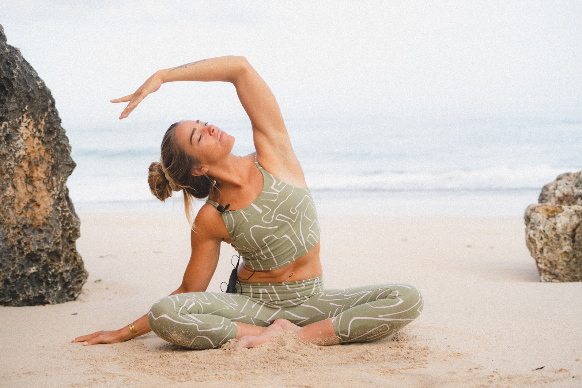 Yoga doux adulte