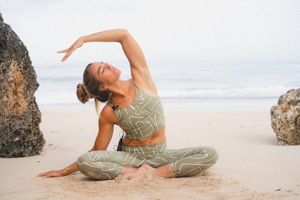 Strand Yoga