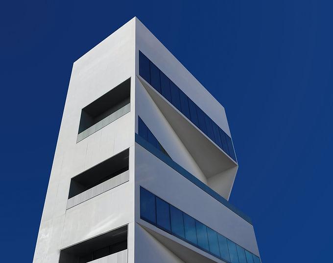 Palazzo moderno