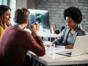 Increasing Employee Morale and Reducing Stress