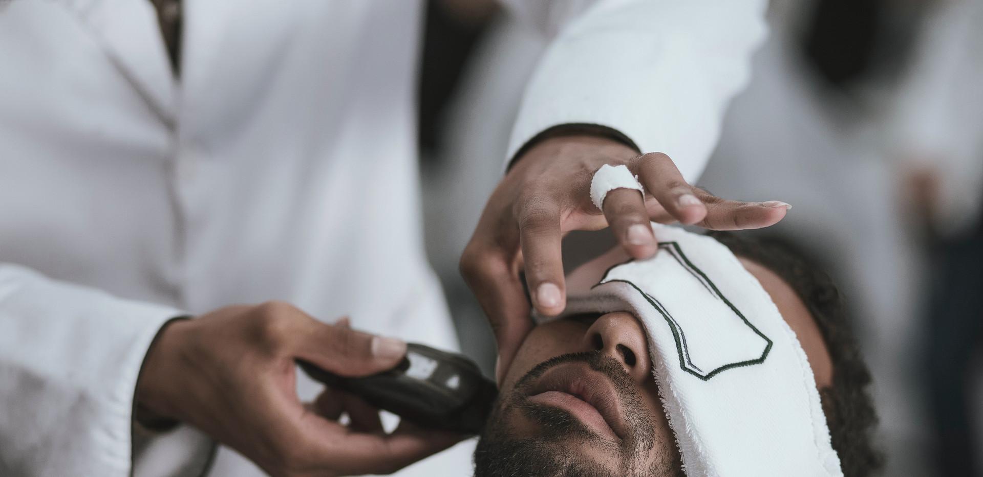 Barber Grooming Top Style Barber Hounslow number one Barber shop