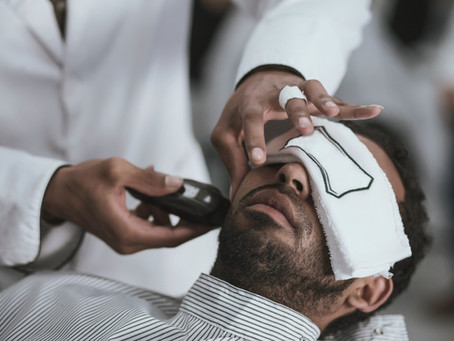 The Royal Treatment 5 simple hacks to create a well groomed man.