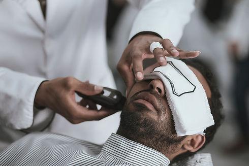Barber Grooming