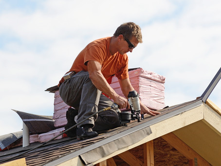 Roof Repair in Covington GA from Storm Damage Offered by Best Roofer at Discount