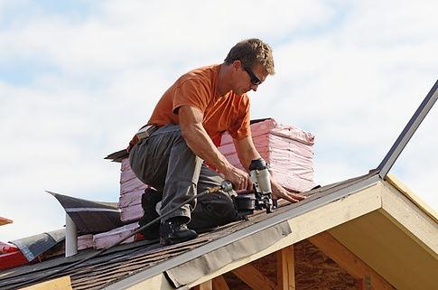 Galinburg TN roofing