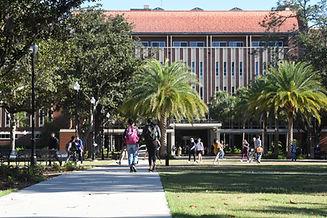 Prédio da universidade