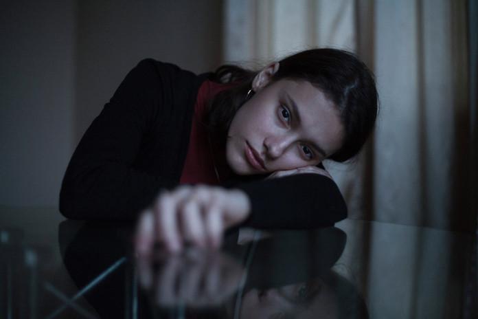 Indoor Portrait