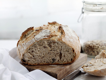 The Story Of Sourdough