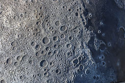 Lunar Craters