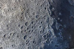 Cratères lunaires