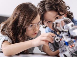 Giocare imparando e Imparare Giocando con The Impossible School