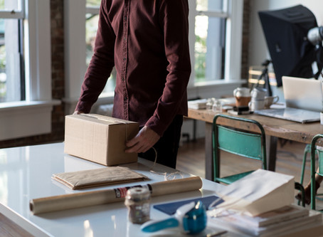 HOW TO IMPROVE ORDER FULFILLMENT PROCESS FOR          E-COMMERCE