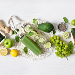 3 key nutrients to plan for when following a plant-based diet