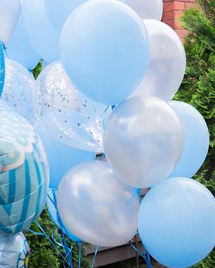 Birthday Balloon Decoration in Bangalore 1