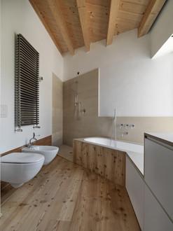 Gorgeous Bathroom Reno