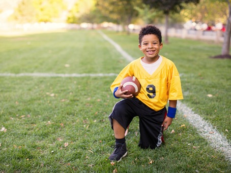New York could become the third state to ban tackle football for children 12 and younger
