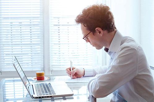 Acreditación docente para teleformación: Formador/a online (SSCE002PO)