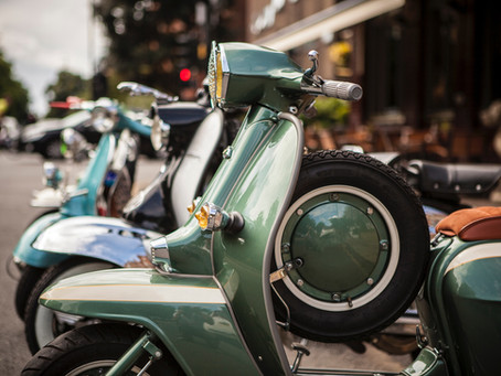 The Ultimate Guide for Selling Your Vintage Motorcycle