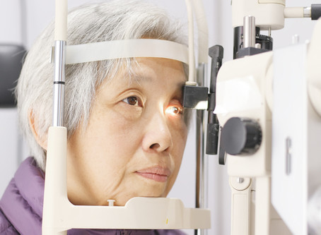 Cataracts: Are you at risk?