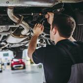 自動車整備業