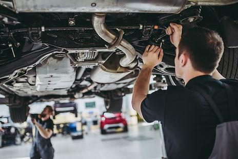 Automonteurs