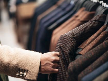 מעילים במידות גדולות - 5 כללים