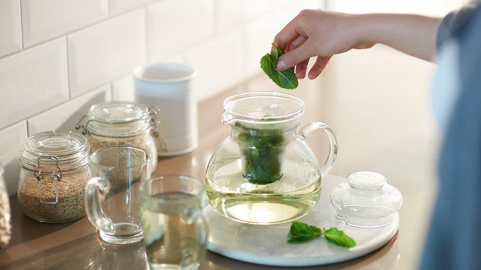 季節のブレント薬膳茶