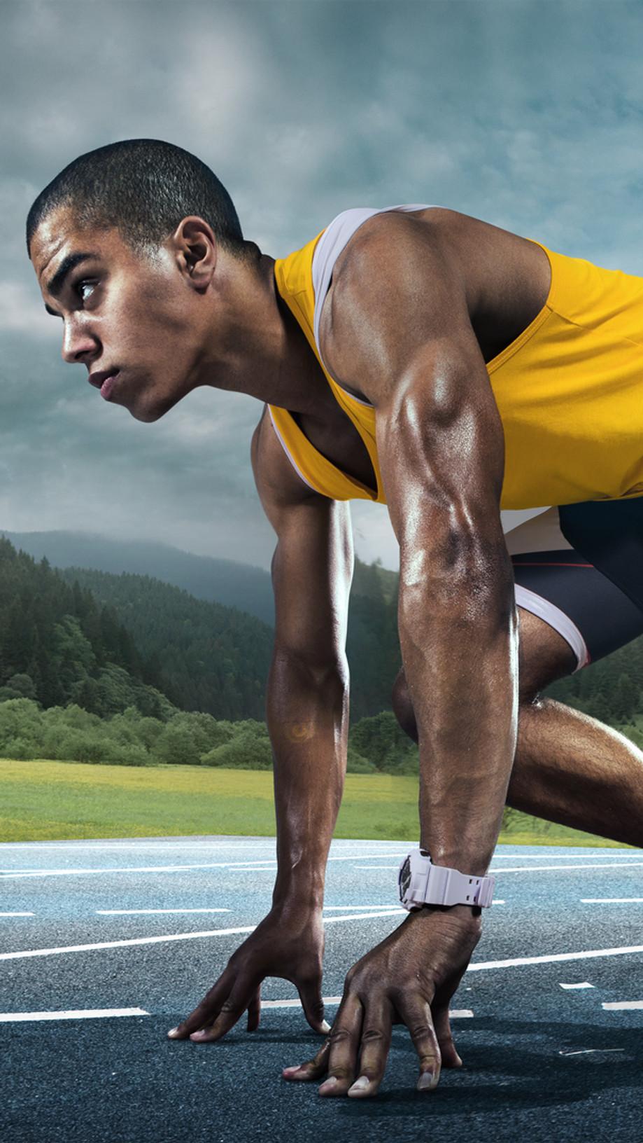 Photographie Sports