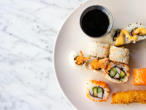 Día del Sushi: lo que tenés que saber sobre este festejo