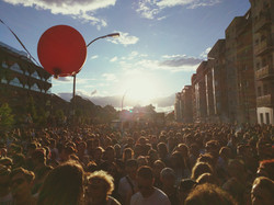 Straßenfestival