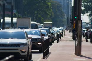 Com a maior frota, Estado de São Paulo tem um terço dos automóveis do País