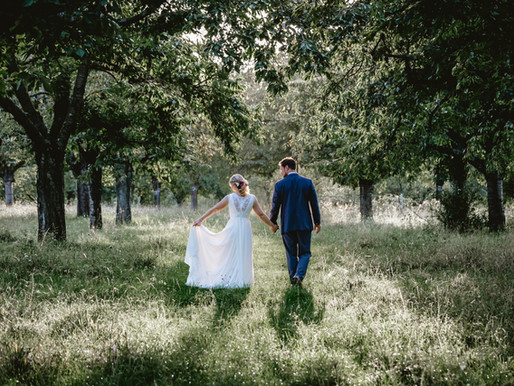 A Guide to Sustainable, Zero-Waste,Ethical Weddings...